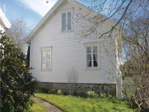 Holiday home Farsund Farsund, Ferienhäuser  Farsund - big - 14