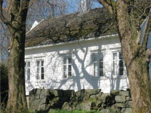 Holiday home Farsund Farsund, Ferienhäuser  Farsund - big - 8