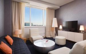 Radisson Blu Belorusskaya Hotel, Moscow (39 of 40)