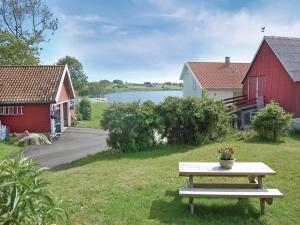 Holiday home Farsund Krågenes, Ferienhäuser  Farsund - big - 12
