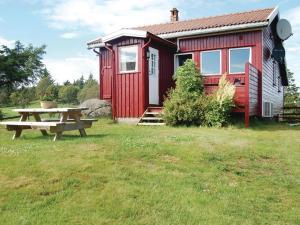 Holiday home Farsund Krågenes, Ferienhäuser  Farsund - big - 6