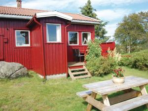 Holiday home Farsund Krågenes, Ferienhäuser  Farsund - big - 2