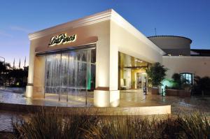 Los Pinos Resort & Spa Termal All Inclusive, Rezorty  Termas de Río Hondo - big - 37