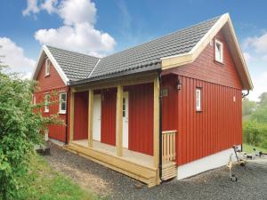 Holiday home Sandefjord Skjellvika, Дома для отпуска  Сандефьорд - big - 11