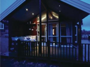 Holiday Home Bjugn with Sauna I, Case vacanze  Moen - big - 8