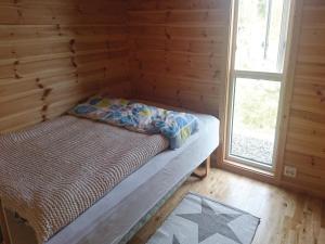 Holiday Home Bjugn with Sauna I, Case vacanze  Moen - big - 6