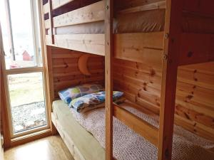 Holiday Home Bjugn with Sauna I, Case vacanze  Moen - big - 5