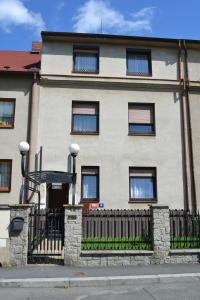 Dana Residence - Accommodation - Prague