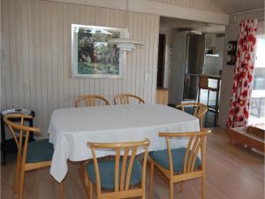 Holiday home Jafdalvej Vejers Strand V, Prázdninové domy  Vejers Strand - big - 9