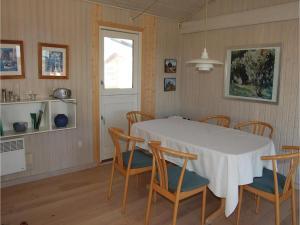 Holiday home Jafdalvej Vejers Strand V, Prázdninové domy  Vejers Strand - big - 3