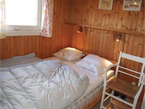 Holiday home Jafdalvej Vejers Strand V, Prázdninové domy  Vejers Strand - big - 6