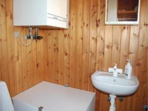 Holiday home Jafdalvej Vejers Strand V, Prázdninové domy  Vejers Strand - big - 8
