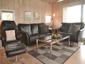 Holiday home Engesøvej XI, Prázdninové domy  Vejers Strand - big - 11