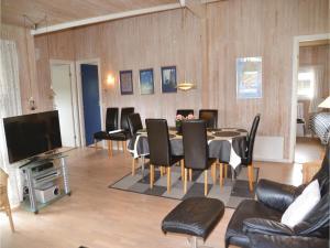 Holiday home Engesøvej XI, Prázdninové domy  Vejers Strand - big - 8
