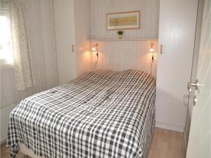 Holiday home Engesøvej XI, Prázdninové domy  Vejers Strand - big - 3