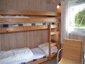 Holiday home Engesøvej XI, Prázdninové domy  Vejers Strand - big - 2