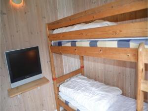 Holiday home Engesøvej XI, Prázdninové domy  Vejers Strand - big - 19