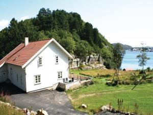 Holiday home Farsund Øyhovden, Case vacanze  Farsund - big - 20