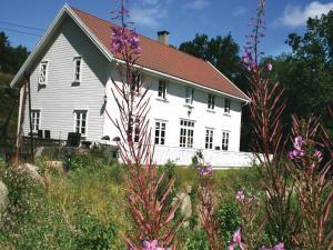 Holiday home Farsund Øyhovden, Ferienhäuser  Farsund - big - 18