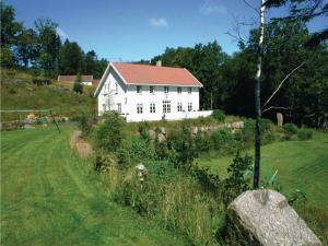 Holiday home Farsund Øyhovden, Ferienhäuser  Farsund - big - 17