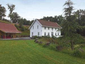Holiday home Farsund Øyhovden, Ferienhäuser  Farsund - big - 12