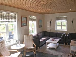 Holiday home Farsund Øyhovden, Ferienhäuser  Farsund - big - 6