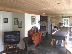 Holiday home Farsund Øyhovden, Ferienhäuser  Farsund - big - 5