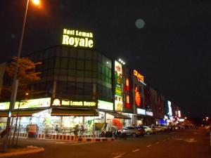 S 8 Boutique Hotel, Hotels  Sepang - big - 93