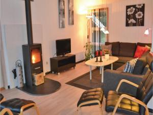 Holiday home Spættevej Vejers Strand II, Prázdninové domy  Vejers Strand - big - 12