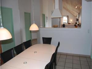 Holiday home Fyrvej Blåvand Denm, Дома для отпуска  Блаванн - big - 17