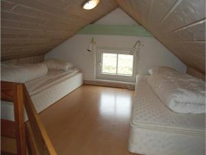 Holiday home Fyrvej Blåvand Denm, Дома для отпуска  Блаванн - big - 10
