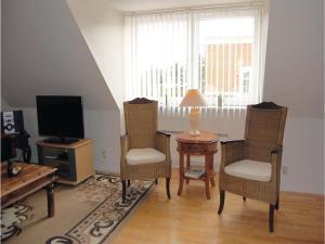 Apartment Blåvandvej Blåvand IV, Apartmány  Blåvand - big - 9