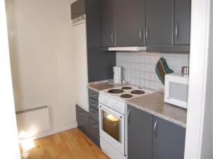 Apartment Blåvandvej Blåvand IV, Apartmány  Blåvand - big - 13