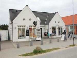 Rie, Case vacanze  Blåvand - big - 18