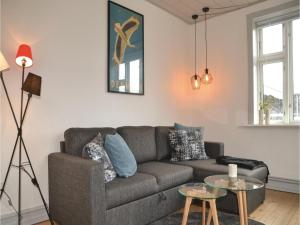 Two-Bedroom Apartment in Esbjerg V, Appartamenti  Esbjerg - big - 19
