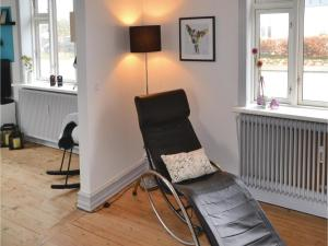Two-Bedroom Apartment in Esbjerg V, Appartamenti  Esbjerg - big - 18