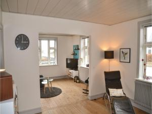 Two-Bedroom Apartment in Esbjerg V, Appartamenti  Esbjerg - big - 14