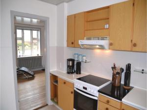 Two-Bedroom Apartment in Esbjerg V, Appartamenti  Esbjerg - big - 24