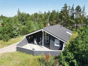 Holiday home Grønnevænget Blåvand X, Prázdninové domy  Blåvand - big - 1