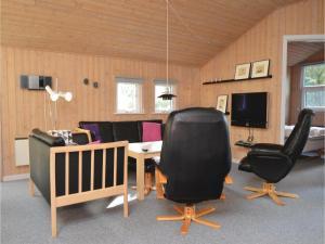 Holiday home Grønnevænget Blåvand X, Prázdninové domy  Blåvand - big - 11