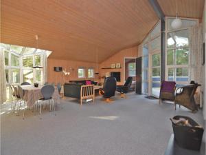 Holiday home Grønnevænget Blåvand X, Prázdninové domy  Blåvand - big - 10