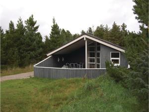 Holiday home Grønnevænget Blåvand X, Prázdninové domy  Blåvand - big - 5