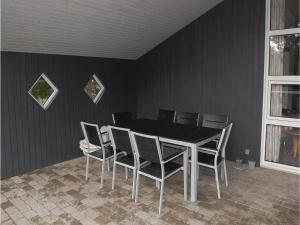 Holiday home Grønnevænget Blåvand X, Prázdninové domy  Blåvand - big - 38