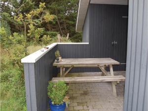 Holiday home Grønnevænget Blåvand X, Prázdninové domy  Blåvand - big - 36