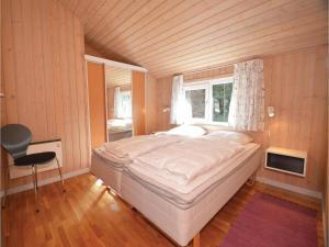 Holiday home Grønnevænget Blåvand X, Prázdninové domy  Blåvand - big - 14