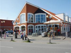 Holiday home Grønnevænget Blåvand X, Prázdninové domy  Blåvand - big - 30