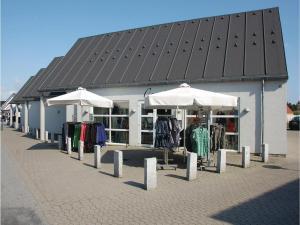 Holiday home Grønnevænget Blåvand X, Prázdninové domy  Blåvand - big - 29