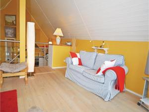 Three-Bedroom Holiday home with Sea View in Blåvand, Dovolenkové domy  Blåvand - big - 12