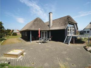 Three-Bedroom Holiday home with Sea View in Blåvand, Dovolenkové domy  Blåvand - big - 30