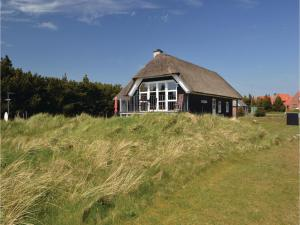 Three-Bedroom Holiday home with Sea View in Blåvand, Dovolenkové domy  Blåvand - big - 31
